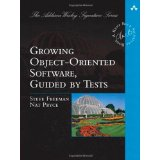 GOOS growing object-oriented software guided by tests