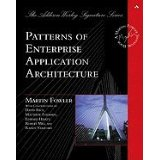 patterns-of-enterpise-application-architecture